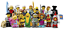 Lego-Minifigure-Figurine-71018-Series-17-Choose-Minifig-NEW Indexbild 1