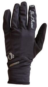 Pearl-Izumi-Women-039-s-Select-Softshell-Lite-Winter-Bike-Gloves-Black-Large