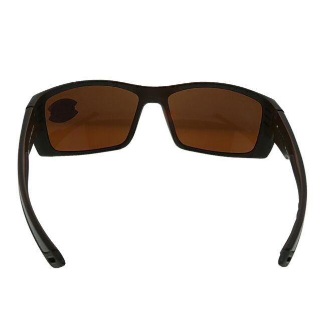 e00f9d5b623c7 Costa Del Mar Cortez Blackout 580g Green Mirror Lenses CZ 01 OGMGLP for  sale online