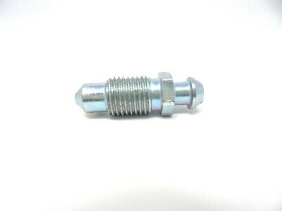 Factory Mopar Brake Bleeder Screw Front or Rear Mopar OEM New 5015248AB