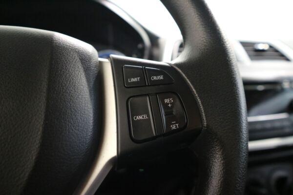 Suzuki S-Cross 1,6 DDiS GL - billede 4