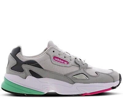 Adidas Falcon Femmes Baskets Runner Chaussure Courir   eBay