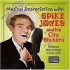 Spike Jones - Musical Depreciation (Original Recordings 1942-1950, 2003)