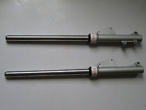 A Pair Of X 6 X 8 50cc 110cc Super Pocket Bike 4 Stroke Front Fork