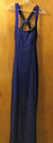 Women Long Dress Formal Prom Cocktail Party Ball G