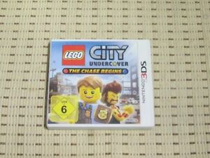Lego-City-Undercover-The-Chase-Begins-fuer-Nintendo-3DS-3-DS-XL-2DS