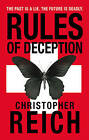 Rules of Deception by Christopher Reich (Paperback, 2009)
