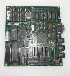 Cartesian Technologies 6090-A021 Rev E CPU Board