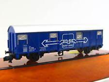 Roco N ged. Güterwagen Bahnexpress ÖBB VP (Z6657)