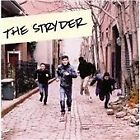 The Stryder - Masquerade in the Key of Crime (2000)