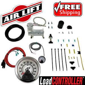 AirLift-25854-Air-Lift-LoadController-Heavy-Duty-Compressor-for-Air-Bags-Springs