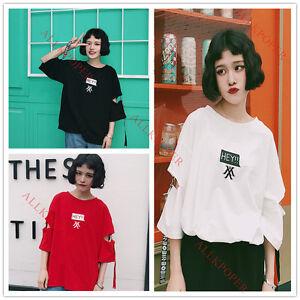 KPOP MONSTA x MINHYUK T-shirt SHOWNU Tshirt WONHO Short Sleeve HYUNGWON Tee IM