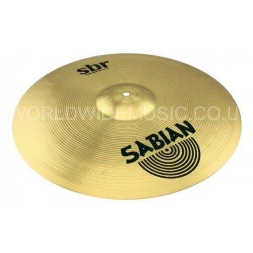 Sabian SBr Performance 18  Crash Ride Cymbal  SABSBR1811