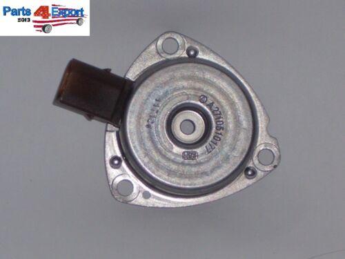 NEW Mercedes GENUINE W203 C230 Engine Camshaft Adjuster 271 051 01 77