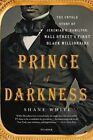 Prince of Darkness by Shane White (Paperback, 2016)