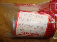 Yanmar 114250-55510 Mep531a – Mep501a Fuel Filter