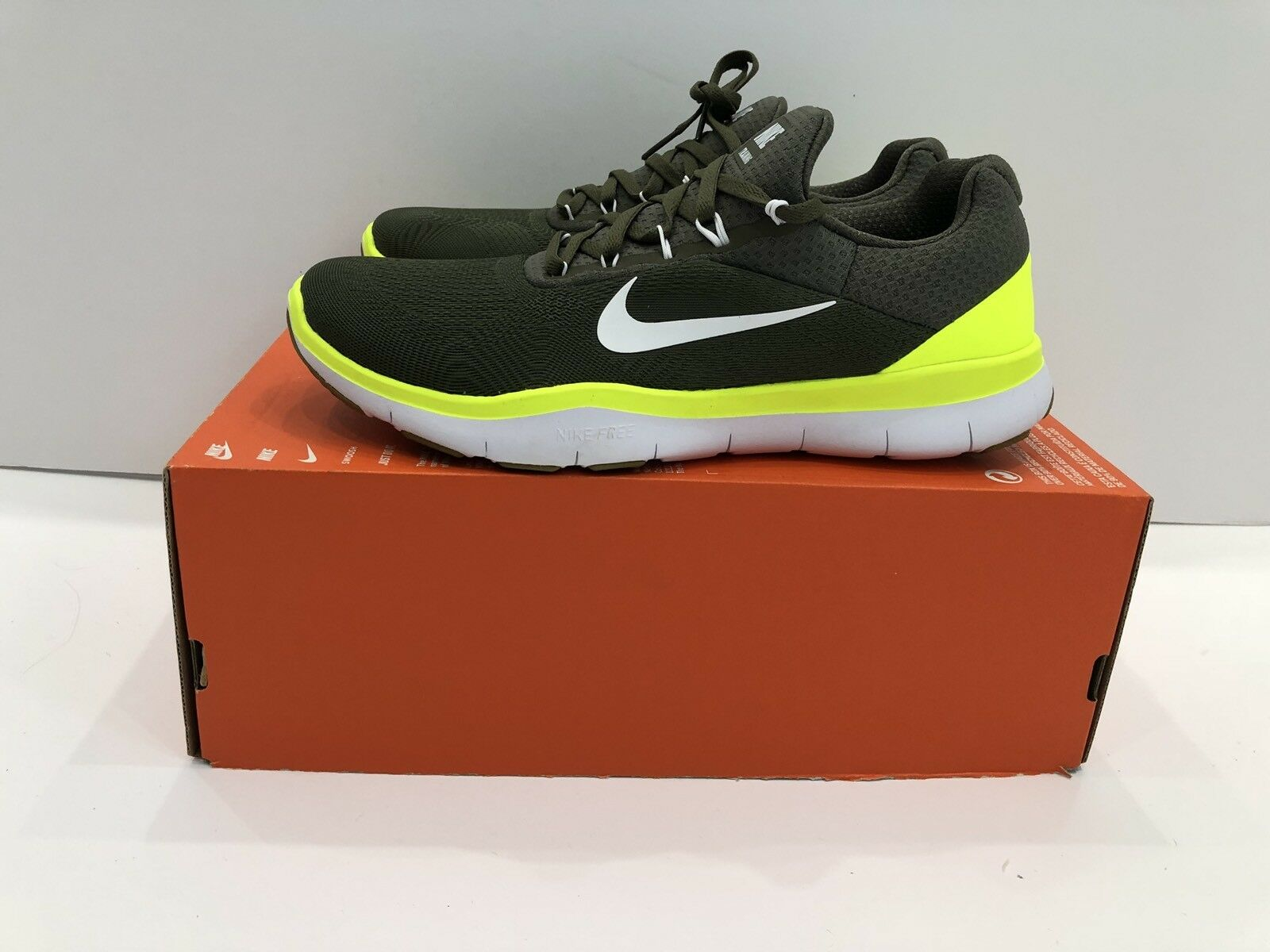 NEW Nike Free Trainer V7 Running Trainers