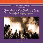 The Symphony Series Featuring Symphony of a Broken Heart 9781449013066 Nyanteh