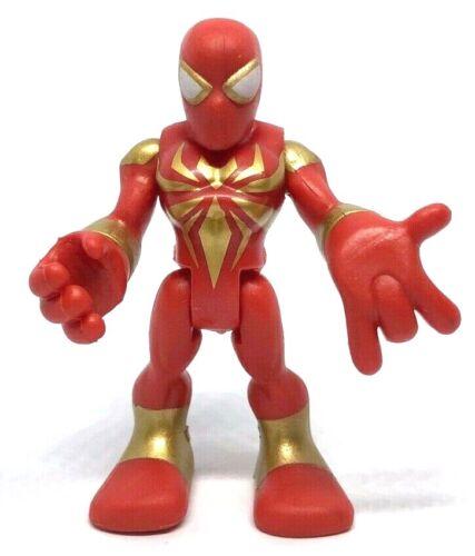 por favor seleccione * IMAGINEXT /& Playskool Marvel Super Heroes Usado Figuras Sueltas