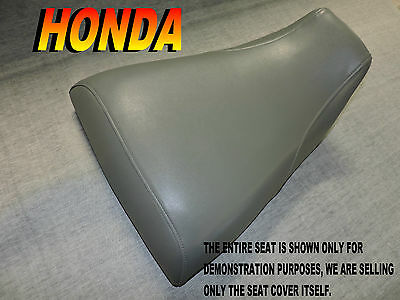 85-87 ATV Vinyl Replacement Seat Cover Honda ATC 250 ES Big Red AMERICAN MADE