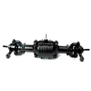 CROSS Extension Metal M6 Front Axle Assembly for 1//12 KC6 UC6 Truck RC Model DIY