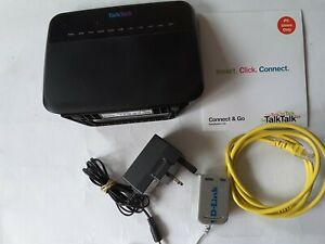 DSL 3780 Broadband Wireless N ADSL2+