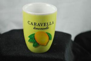 Caravella Limoncello Gift Set