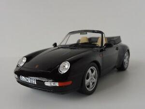 Porsche-911-Carrera-Cabriolet-1993-1-18-Norev-187595-993-Convertible-Cabrio-Blac