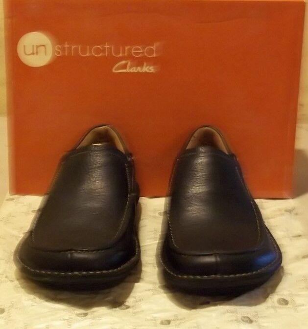 New Clark's 7 Un.Lendon 7 Clark's M black (4320) 514147
