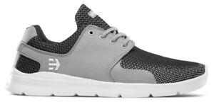 Etnies-Scout-XT-Shoe-Grey-Black-30-OFF
