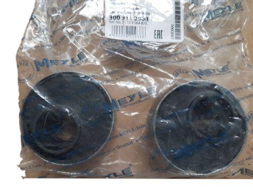 2 x MEYLE Lagerung Lenkerlagerung 3003112908 Lagerbuchse für BMW 3 3er