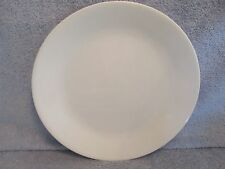 CORNING CORELLE Dinner Plate WINTER FROST WHITE & Corning Corelle Winter Frost White Dinner Plate | eBay