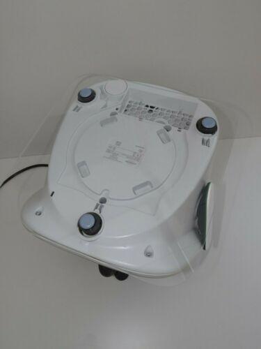 Sonderpreis Rollbrett Gleitbrett Gleiter TM6 TM5 Thermomix Plexiglas weiß