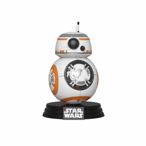 STAR Wars aumento di Skywalker-BB-8 POP