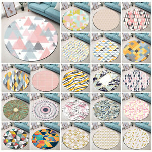 Round-Area-Rugs-Nordic-Modern-Minimalist-Geometry-Home-Room-Decor-Floor-Carpets