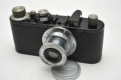 Leica Standard w/5cm 3.5 Elmar