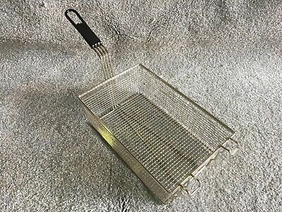 REPLACEMENT FRYING CHIP BASKET FOR LINCAT DF33 DF66 FRYER BASKET 310X200X100mm