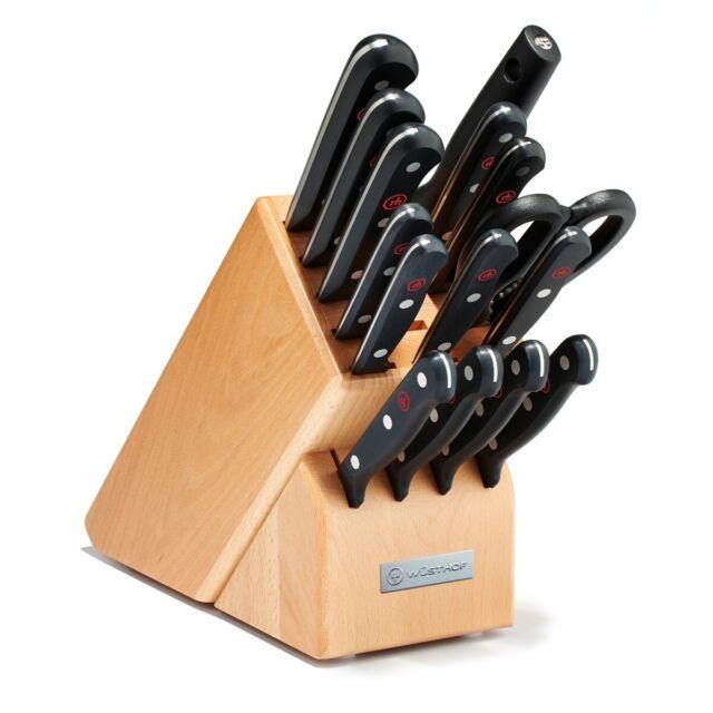 Wusthof Gourmet 6 Offset Cake Knife 4823 For Sale Online Ebay