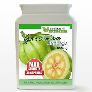Essential boost fat burning supplement