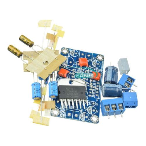 TDA7293 Stereo Amplifier PCB Board IC Soldered Kit 85W+85W DIY 100W 50Wx2 Board