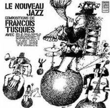 Le Nouveau Jazz by François Tusques/Barney Wilen (Vinyl, Dec-2014, Finders...
