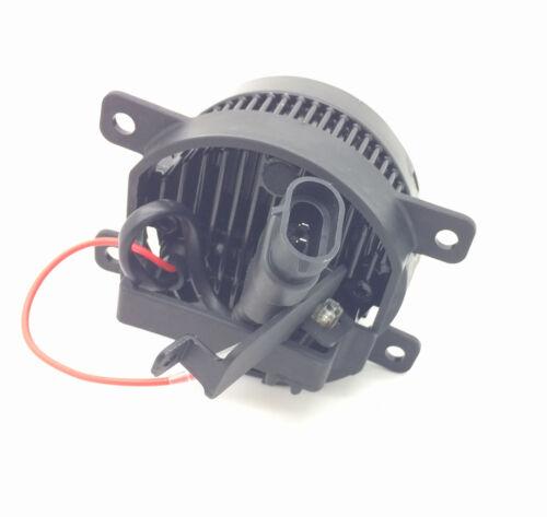 For Vauxhall Zafira Mk2 VXR 7//2005-/> Front LED fog lights /& DRL pair Left Right