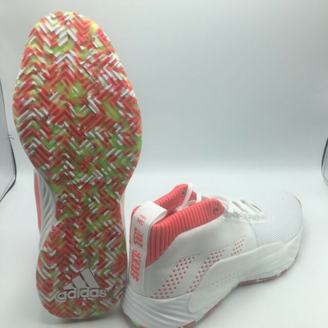 Size 12 - adidas Dame 5 All Skate for