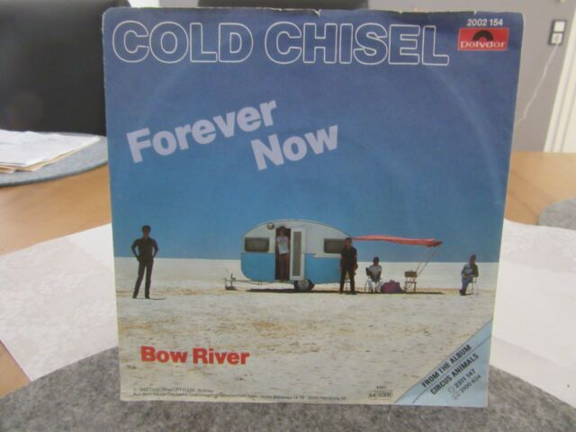 Cold Chisel - Forever Now