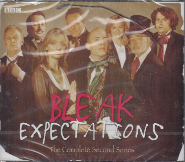 Bleak House Complete Second Series BBC Radio 4 3CD Audio NEW* FASTPOST