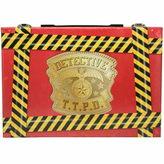 Detective Briefcase Activity Set