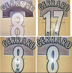 Liverpool-Gerrard-8-17-PREMIER-LEAGUE-amp-Champions-League-White-Name-Number-Set