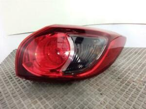 2017-Mazda-CX-5-2012-To-2017-5-Door-O-S-Drivers-Side-Rear-Lamp-Light-RH