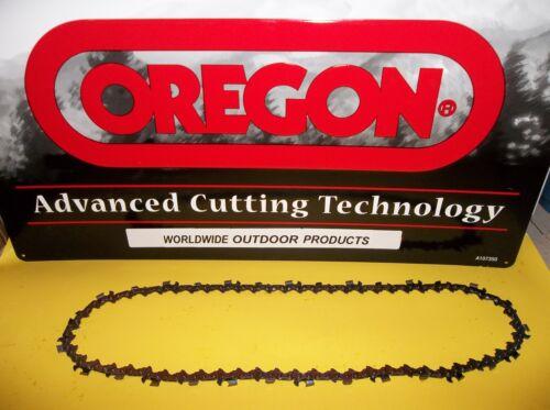 "PRO .058 Chainsaw Chain HUSQVARNA 460 455 20/"" Model 55 RANCHER"