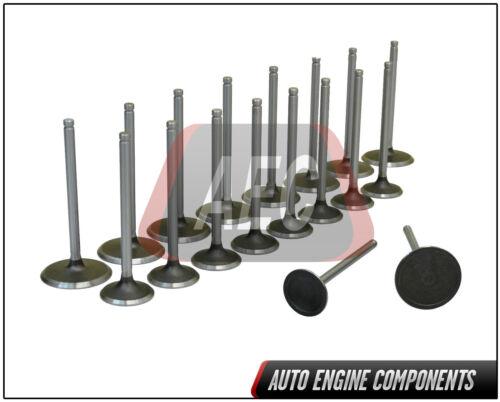 L99  #VS146 L92 Intake /& Exhaust valve Fits Chevrolet Pontiac Camaro 6.2 L LS3